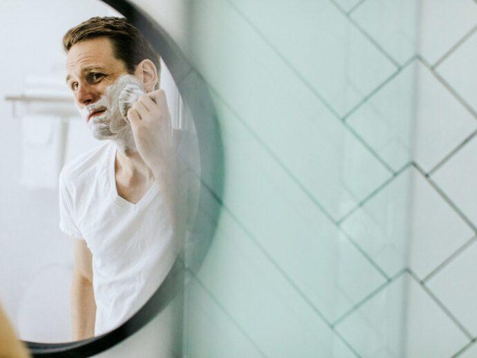 Natural Men\'s Grooming Shopping List