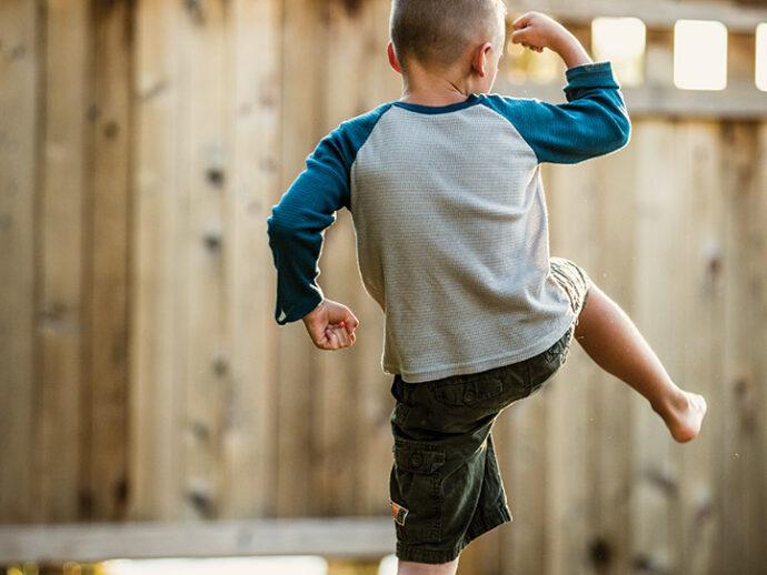 Balancing Kids\' Extracurricular Activities