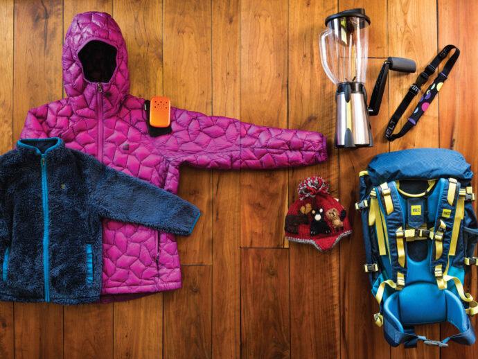 Winter Gear Roundup