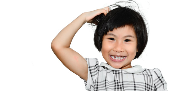Lice be Gone!