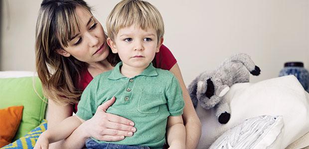 Kids\' Digestive Complaints