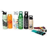 Liberty water bottles