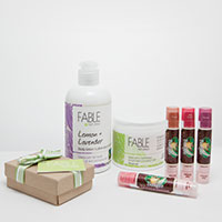 Fable Natural
