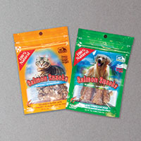 Snack 21 pet treats