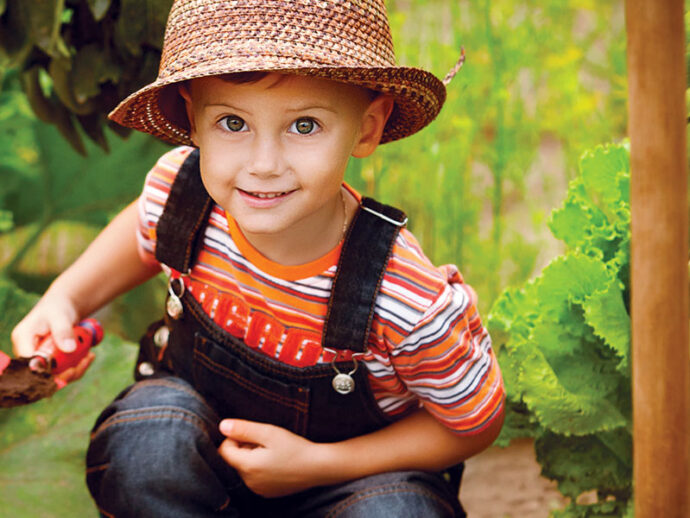 Raise Health Smart Kids