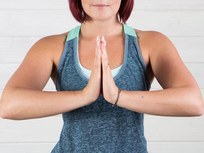Fit Wrist Workout