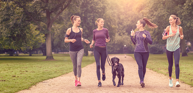 Walking vs. Running: Which is More Effective?
