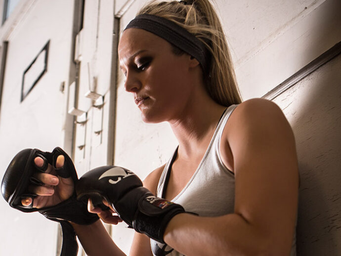 Featherweight Fitness