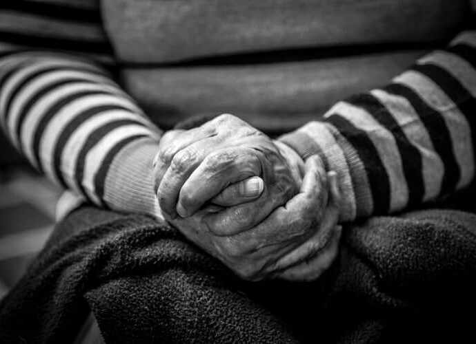 What You Need to Know About Seniors\' Health During Isolation