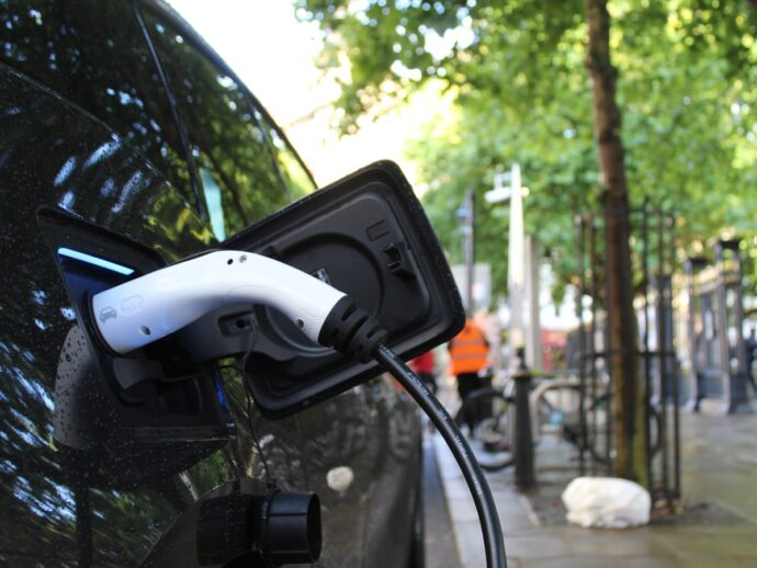 Charging Up A New Vehicle Future